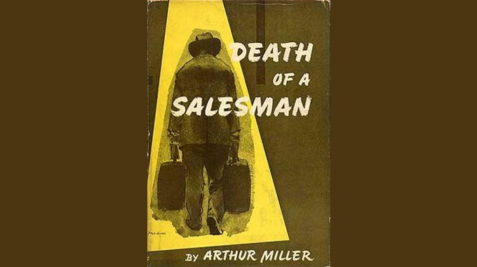 symbols in death of a salesman Death of a salesman symbolism essay - diversify the way you deal with your homework with our time-tested service let professionals do their work: get the necessary writing here and wait for.